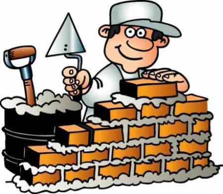 Веселый строитель