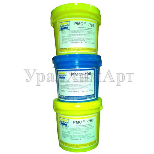 Высокопрочный полиуретан PMC 790 - Фасовка 10,89 кг - Цена 14440.00 ... 643c6f12b2d